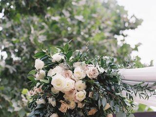 Terra Bella Event Florals 1