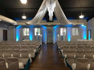 Simply Ballroom 3