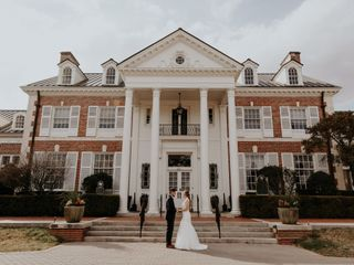 The Mansion Austin 7