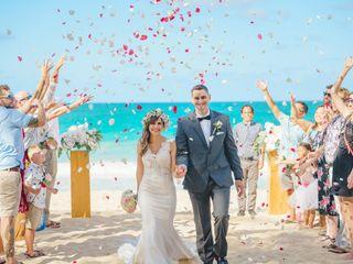 Weddings of Hawaii 5