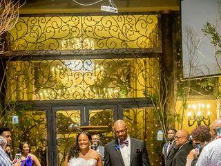 Enchanted Cypress Ballroom 5
