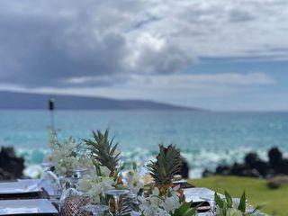 Dellables Wedding Florals and Design 1