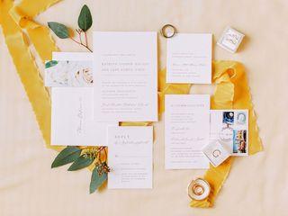Shine Wedding Invitations 5
