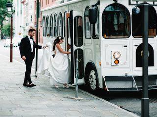 Cescaphe Trolley 1