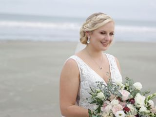 A Charleston Beach Wedding 4