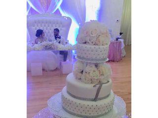 Weddings & Events Galour 7