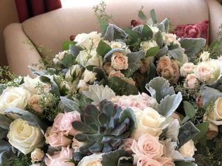 Blooming Flowers 7