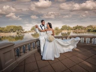 Siena Golf Club Weddings and Events 5