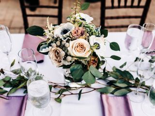 Lily Greenthumb's Wedding & Event Design 1