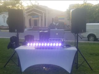 Good Times DJ Service 2