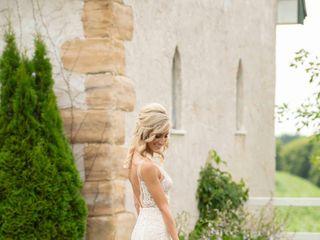 a&bé bridal shop 3