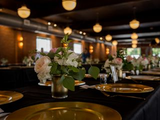 Something Fabulous Weddings and Events 1