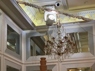 L.A. Banquets - Glenoaks Ballroom 4