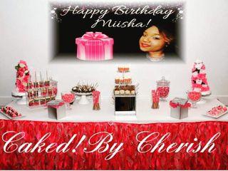 Caked By Cherish 2