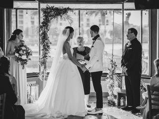 Florida Wedding Officiant 1