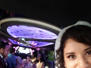 Avital Limousine 2