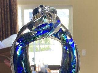 Unity in Glass 1