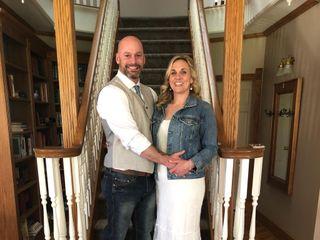 My West Michigan Wedding 1