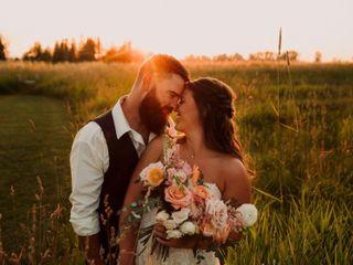 Diamond B Weddings & Events 2