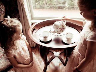 Magnolia Manor Bed & Breakfast 1