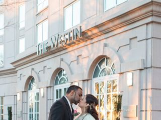 The Westin Annapolis 2