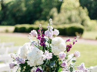 The Flower Cupboard 3
