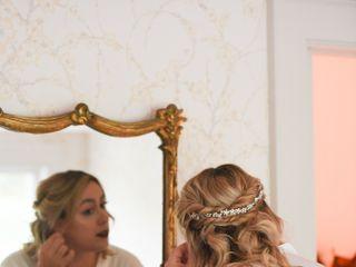 her. A Bridal Beauty Company 3