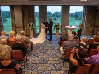 One Fine Day Wedding Officiants 1