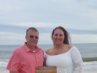 Beach Dream Weddings, LLC 1