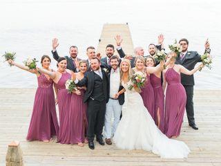 Bow Tied Weddings 2