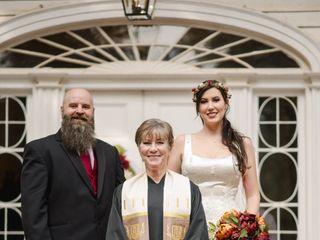 Libby's Dream Wedding Ceremonies 1