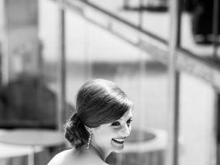 J. Christine Bridal Hair 1