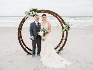 Ann Eastwick, Wedding Officiant 5