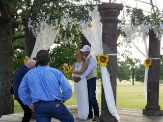 DFW Wedding Services 1