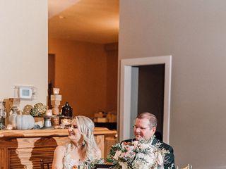 Weddings by JDK 6