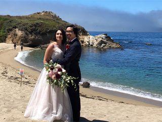 Carmel by Wedgewood Weddings 2