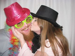 Photo Booths and More, LLC - PHOTOBOOTH RENTALS 2