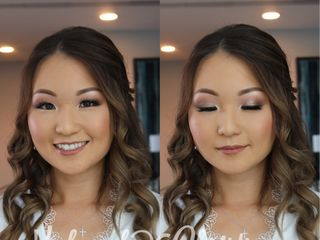 MakeupbyChristranx3 5