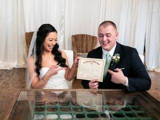 Annemarie Juhlian, Seattle Wedding Officiant & Minister 5