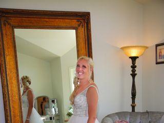 The Wedding Seamstress 5