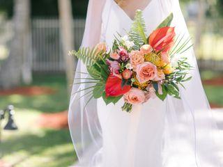 Signature Florals 1