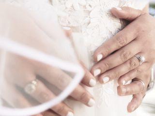 The Uncommon Weddings 1