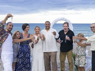 Ideal I Do's - South Florida Beach Weddings 2