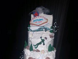 Mitchies Munchies - Private Cake & Sugar Artist 3