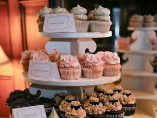 Confectioneiress Cupcakes & Sweets 1