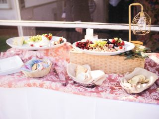Laura Ashley Catering & Events 5