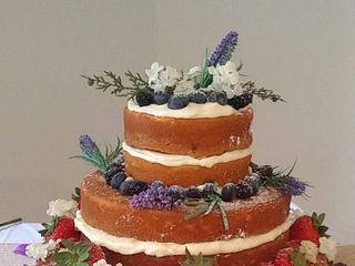 Emily's Heirloom Pound Cakes 2