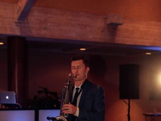 Tyler Varnell - Saxophone, Piano, DJ All-In-One 5
