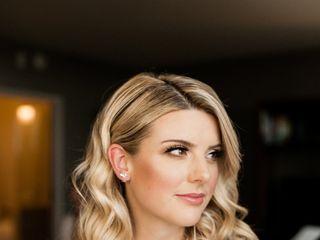 Tamara Makeup & Hair Artistry 4