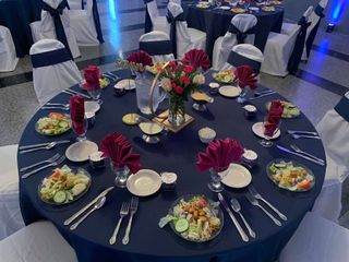 Professional Touch Caterers 1